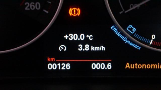 BMW 320i 2.0 SPORT 16V TURBO ACTIVE FLEX 4P AUTOMÁTICO - Foto 20
