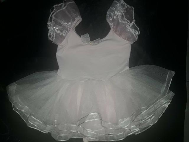 Roupa ballet - Foto 2
