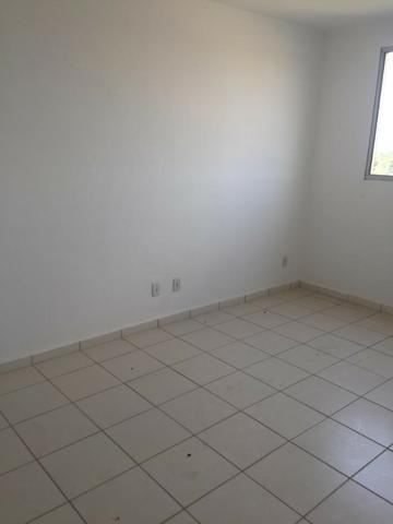 Apartamento em cond club 2qtos 1 vaga lazer completo ac financiamento e carro - Foto 5