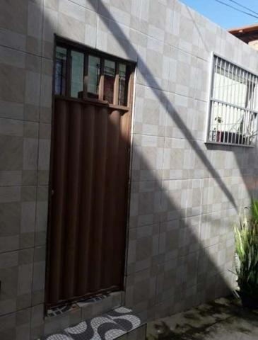 Vendo casa no bairro de Jardim Santo Inácio(Oportunidade para sair do aluguel) - Foto 4