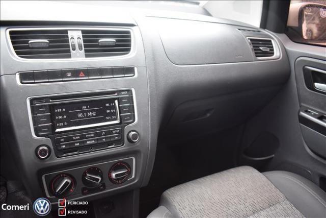 Volkswagen Fox 1.6 mi 8v - Foto 6