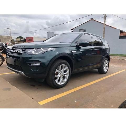 Discovery Sport - Foto 3