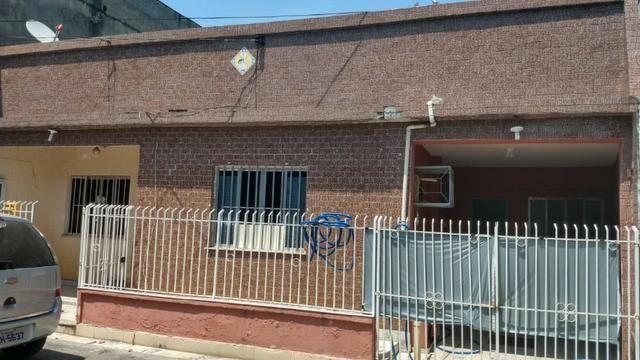 Maravilhosa casa linear em Nilópolis na Rua Ernesto Cardoso, aceita carta de crédito
