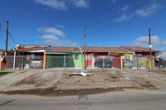 Terreno 442m² - 13x34m com 6 casas no Uberaba - Foto 2