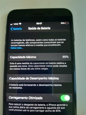 Iphone 7 plus de 32gb - Foto 3