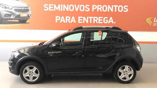 RENAULT SANDERO 2018/2019 1.6 16V SCE FLEX STEPWAY EXPRESSION MANUAL - Foto 3