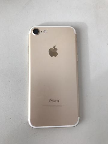 Iphone 7 *ler descrição - Foto 3