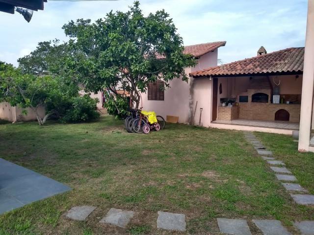 Alugo casa de praia em Vilatur saquarema RJ, somente anual - Foto 5