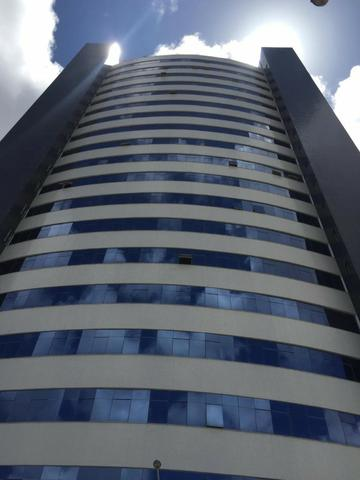 Sala comercial no Office Tower ( R$ 1.100,00)-17º Andar