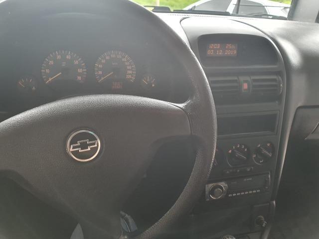 GM Astra Sedan Advantage 2.0 Flexpower - Foto 7