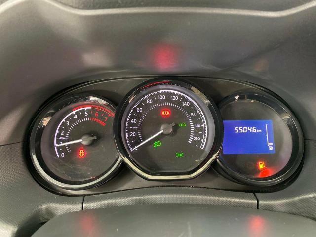 Renault oroch dynamique 1.6 aut - Foto 6