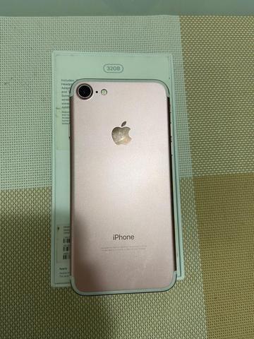 IPhone 7 32gb impecável - Foto 5