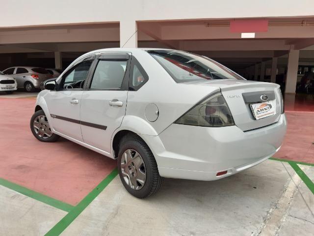 "BC - Fiesta Sedan 1.6 - 2014 ""Aprovamos sem entrada mediante análise"" - Foto 6"