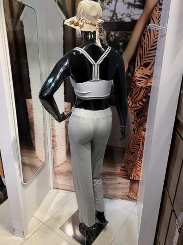 Calça pantalona 3 por R$79,90 a vista - Foto 6