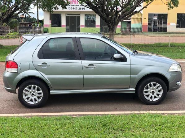 Fiat palio 2009/2010 1.4 mpi elx 8v flex 4p manual - Foto 5