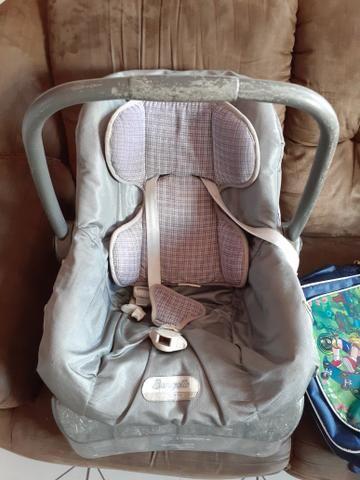 Bebê conforto com base - Foto 2