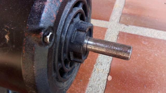 Motor WEG 127/220