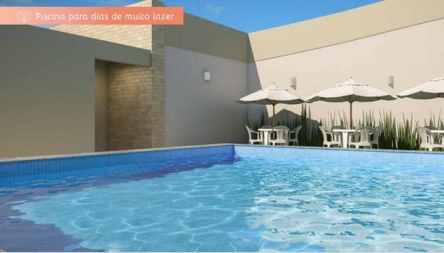 Apartamento 2 quartos em Morada De Santa Fé - Foto 7