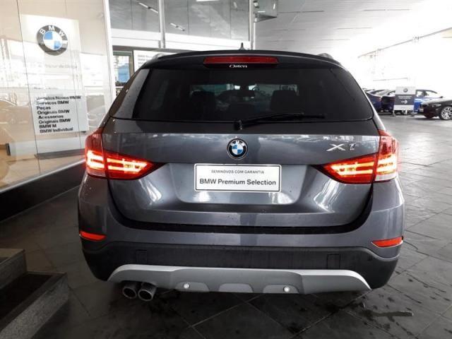BMW X1 2.0 20I GP 4X2 16V GASOLINA 4P AUTOMÁTICO - Foto 4