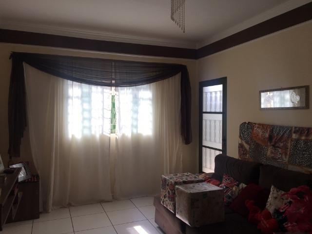 Vendo casa jd. palmeiras - Foto 4