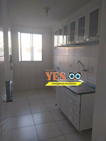 Yes Imob - Apartamento 2/4 - Papa - Foto 13