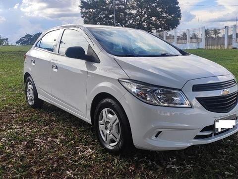 Ônix Chevrolet 1.0 2018 Flex - Foto 4