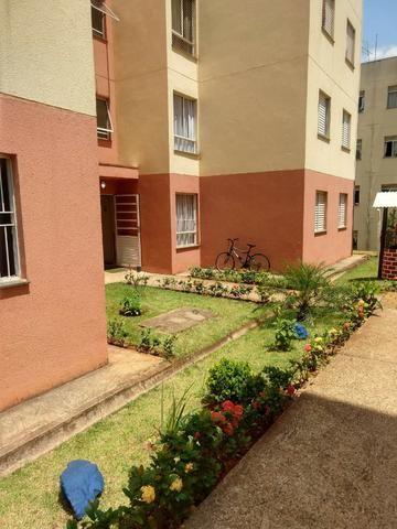 Apartamento Cdhu No Matao Condominio Camanducaia Sumare - Foto 11