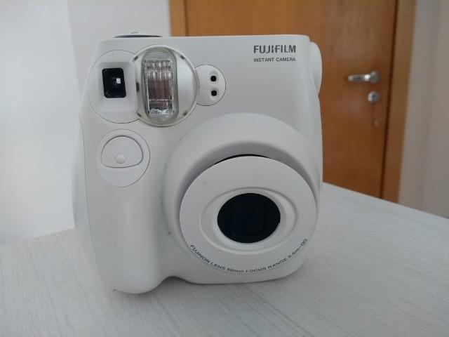 Câmera Instantânea Fujifilm Instax Mini