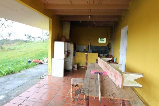 Chácara no Barro Branco em São José dos Pinhais - Foto 7