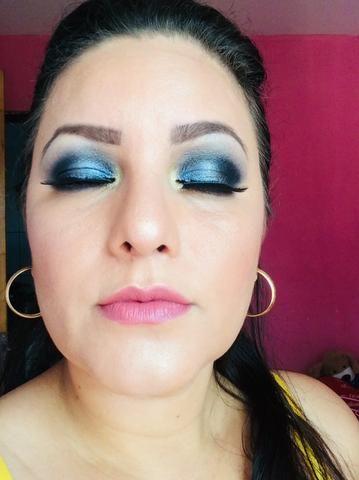 Cris Maquiadora Profissional - Foto 2