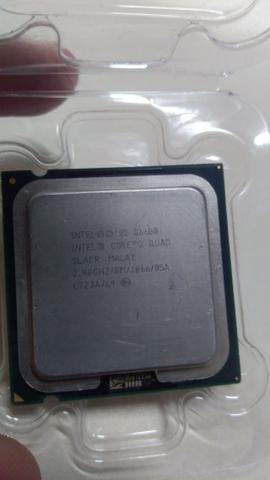 Core 2Quad Q6600