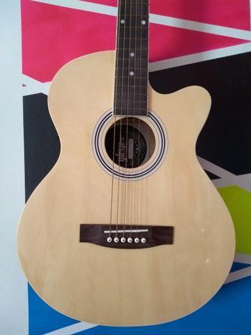 Vende violão gbspro - Foto 4