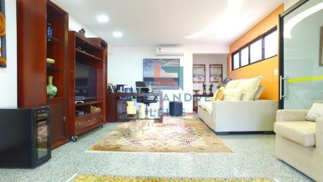 Cobertura Duplex 338m² - Ponta Verde com vista mar - Foto 2