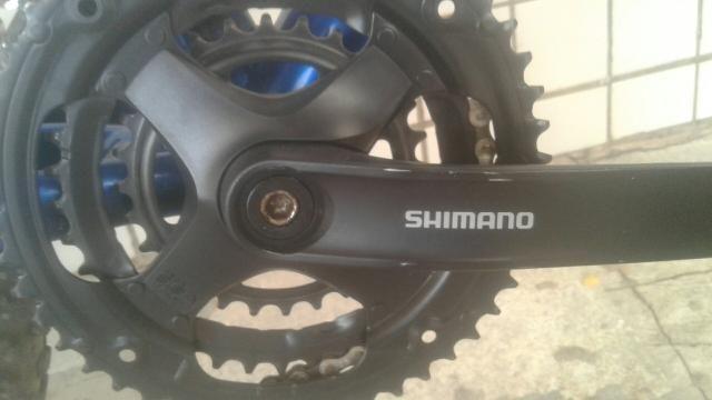 Bicicleta Trek Alumínio - Foto 3
