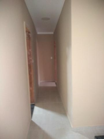 Casa de 2 quartos em Cabral (Nilópolis)- Rua João Evangelista de Carvalho,355 -casa 2 - Foto 7