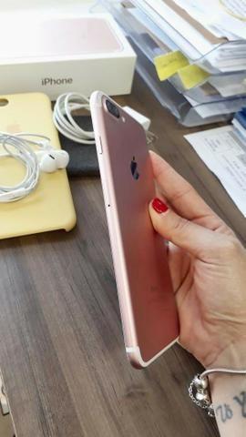 Iphone 7 Plus 128gb - Excelente Estado - Foto 3