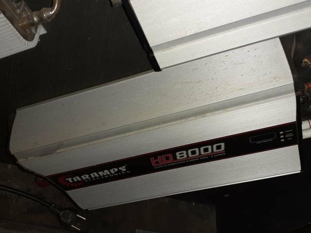 Vendo módulo HD 5.000 e um HD 8.000 - Foto 2