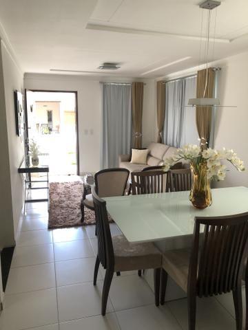 Casa a venda no condomínio Geraldo Galvão, Nova Parnamirim - Foto 4