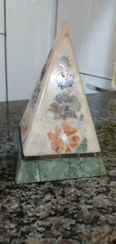 Vende-se luminária antiga - Foto 4