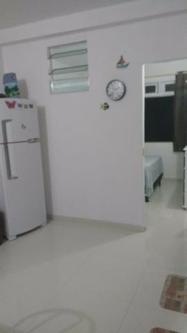 Aluga-se Flat , com 1 quarto, 1 Banheiro, 1 Sala/Cozinha em Condominio Fechado - Foto 10