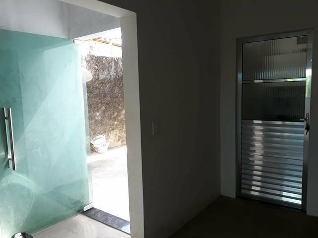 Vendo está casa com terreno. em Cajazeiras11 - Foto 2