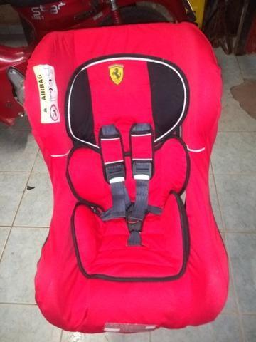 Vendo cadeira de bebê pra carro - Foto 3