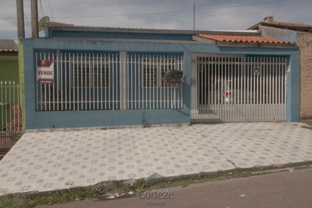 Casa 2 Quartos e edicula, à venda no Sitio Cercado - Foto 18