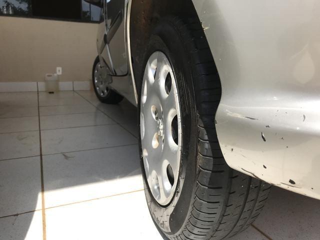 Peugeot 206 - Foto 11