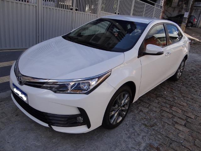 Corolla xei 2019 automatico - Foto 2