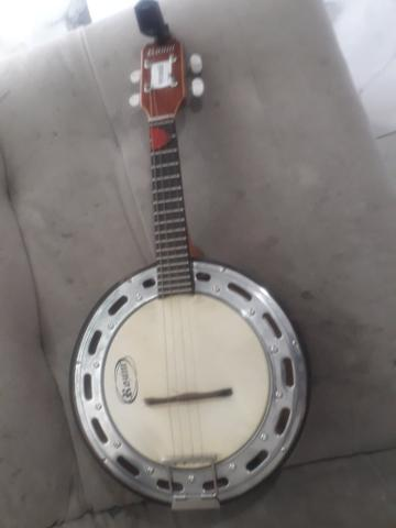 Banjo Rozini elétrico - Foto 3