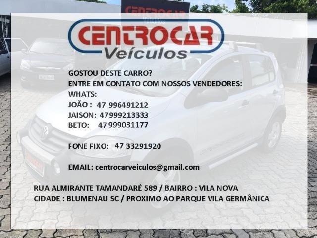 HONDA CRV 2012/2012 2.0 LX 4X2 16V GASOLINA 4P AUTOMÁTICO - Foto 2