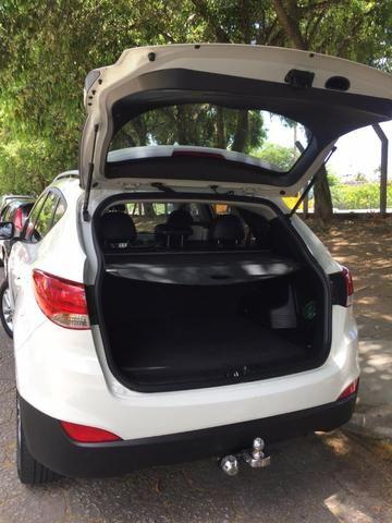 Hyundai ix35 único dono - Foto 9