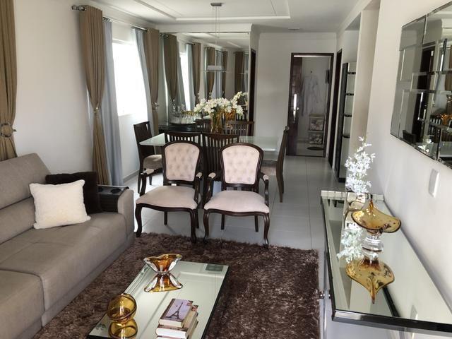 Casa a venda no condomínio Geraldo Galvão, Nova Parnamirim - Foto 3