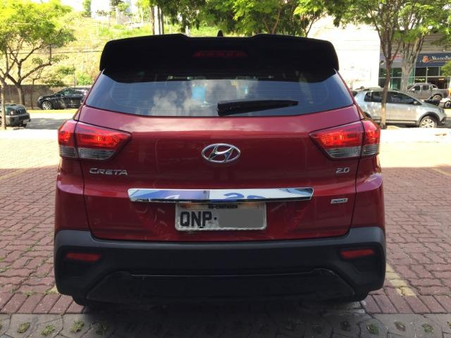 Hyundai Creta Sport 2.0 Automático - Foto 5